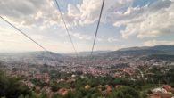 Сараевский чевап и другое бытовое